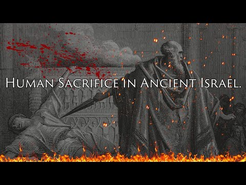 Human Sacrifice In Ancient Israel | Dr. Aren Maeir