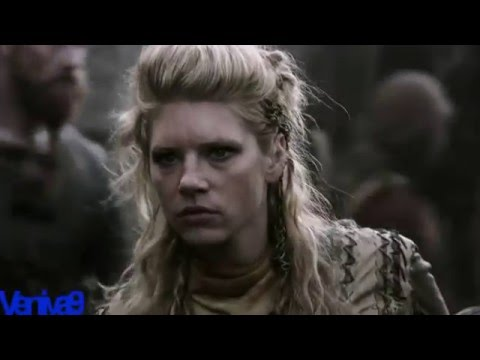 Lagertha  My Fight Song