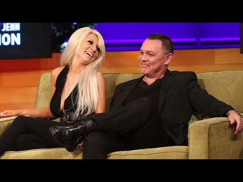 Courtney Stodden and Doug Hutchison Are Excepting First Child: 'I Feel Happy'
