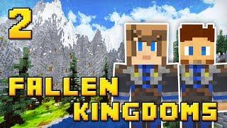 Nether & Potions ! | FALLEN KINGDOMS : NORDIQUE #02