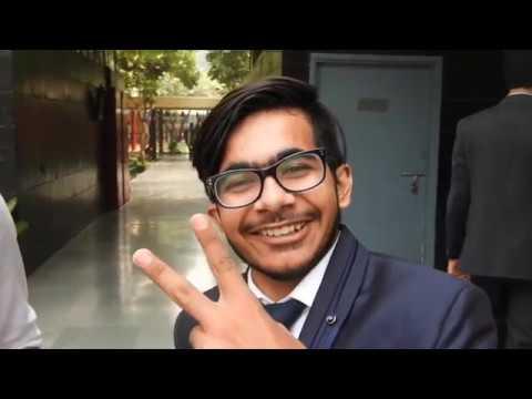 AISMUN 2017 | After Movie | Apeejay School Faridabad