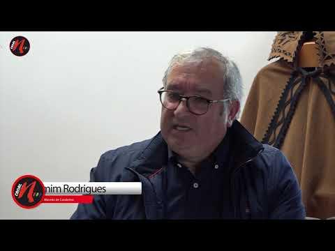 ALFÂNDEGA DA FÉ E MACEDO DE CAVALEIROS JUNTOS PARA PROMOVER O TERRITÓRIO
