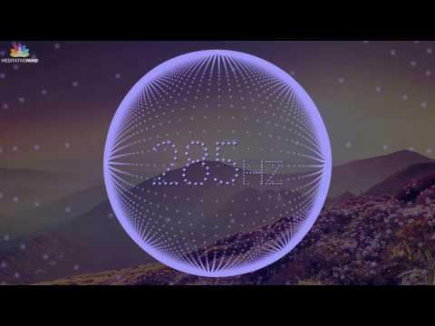 Solfeggio 285 Hz ◈ Heals Tissues | Pure Miracle Tones ✿ S4T2