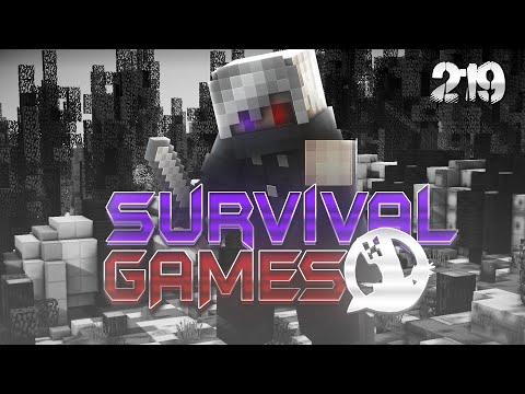 Minecraft Survival Games - Game 219:
