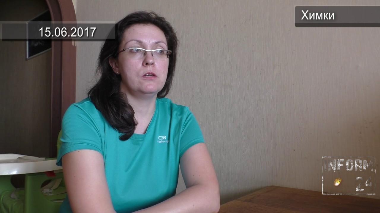 Суд принял решение о выселении Анны Ахромеевой с детьми из бывшей ее квартиры