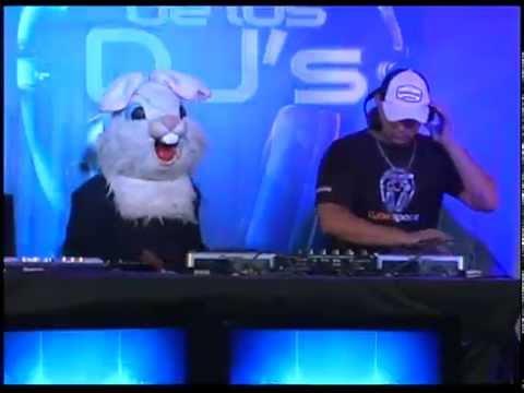 Cyberspace Semifinalistas de La Batalla de los DJ`S 2014 - Dj dionimax