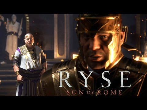 Ryse: Son of Rome Full Game Movie