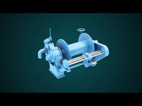 Rolls-Royce | Permanent Magnet Technology For The Fishing Industry