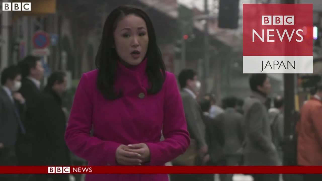 崩れる日本の年功序列 若者も行動 - YouTube