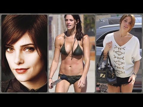 Ashley Greene  Rare Photos  Family  Lifestyle  Friends