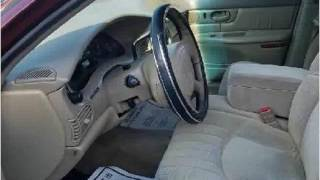 2000 Buick Century Used Cars Lowell AR