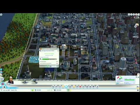 SimCity: Giant Bomb Quick Look