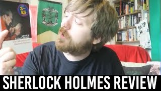 Sir Arthur Conan Doyle - The Adventures of Sherlock Holmes [REVIEW/DISCUSSION] [SPOILERS]