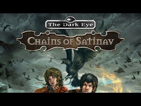 Chains Of Satinav #10 Escaping The Windmill |
