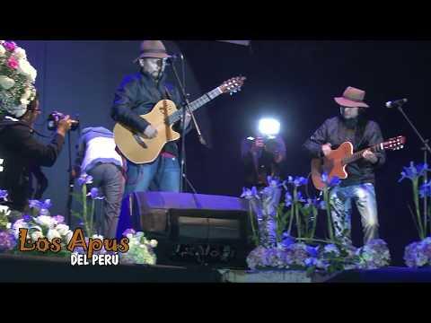 LOS APUS DEL PERÚ ► Mix EN CONCIERTO ♫