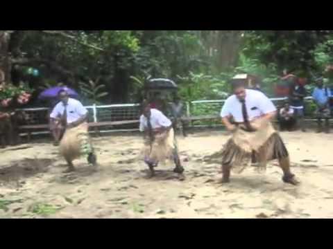 Futuna Niutao/Sasa Vanuatu