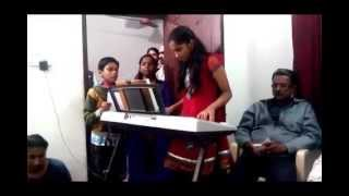 Ho Teri Stuti Aur Aaradhana Hindi Christian Song.