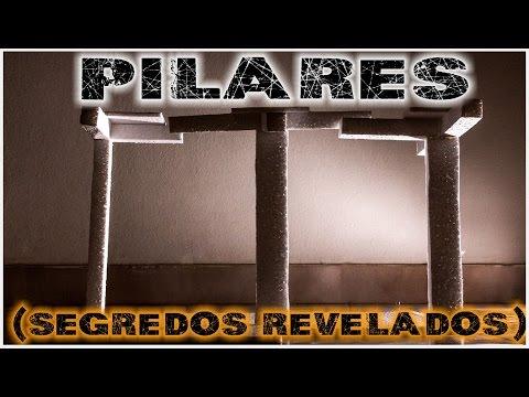 Pilares - Segredos Revelados