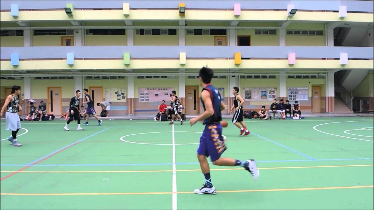 五旬節中學 vs 黃棣珊中學(10.01.2016) 《ISAA》第八屆聯校舊生 籃球邀請賽2015-2016 - YouTube