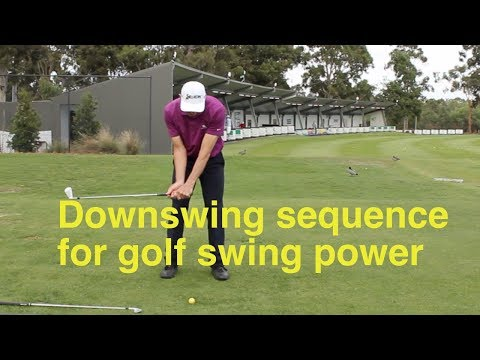 downswing-sequence-for-golf-swing-power