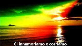 Alborosie-Keep on singing (Traduzione in italiano).wmv