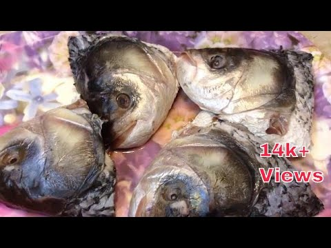 Fish Head Soup | Fish Head Curry | Machli Ke Sar Ka Salan Banane Kee Tarkeeb