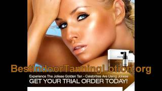 Best Indoor Tanning Lotion Self Spray Tan Thumbnail