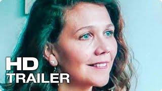 ВОСПИТАТЕЛЬНИЦА ✩ Трейлер (Red-Band, 2018) Мэгги Джилленхол, Netflix Movie HD