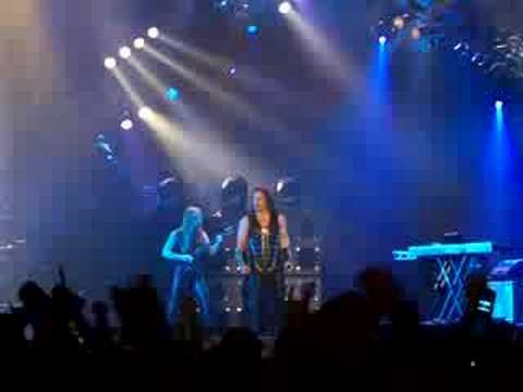 Manowar - Each Dawn I Die (extract live) @ Frankfurt