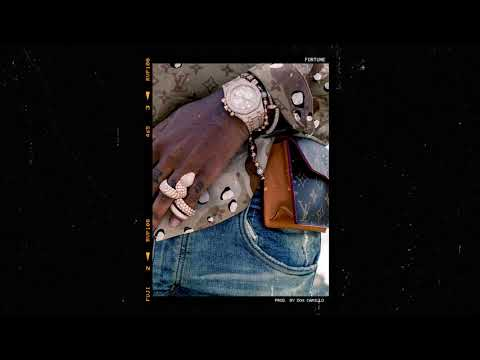 (FREE) Gunna Type Beat 2020 – ''Fortune'' | Trap Rap Instrumental