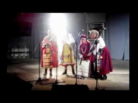 """Dyvyna (Ukrainians)/""""Дивина"""" гурт, Донецьк, Україна  - 2014"""