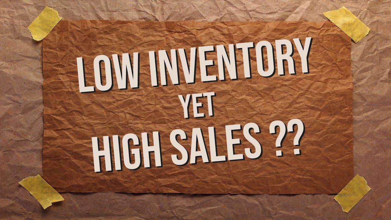 Equipment Industry Inventory & Supply Chain Update