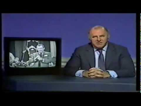 Clive James On Television - Christmas Special part 1 (1987)