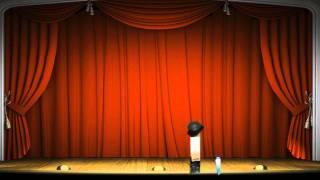 Justin Bieber's Cruel Life (Versión ROBLOX) Episodio 1: Botellas de agua