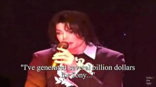 Michael Jackson and the illuminati 1
