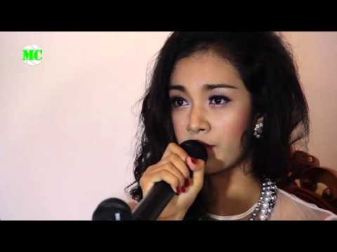 Press Conference of May Myat Noe (Full Length)