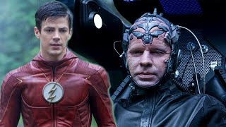 We are The Flash! Mystery Girl Revealed! - The Flash 4x23 FINALE Review!