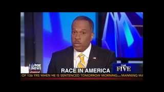 Juan Williams And The Five Hit Sharpton And Dyson For