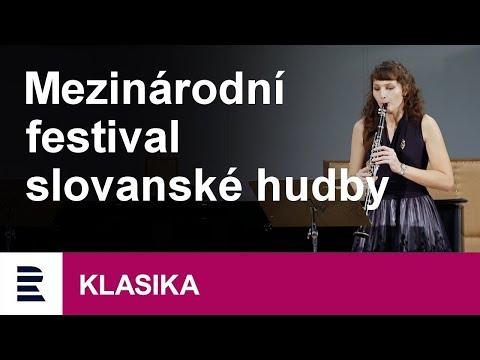 Mezinárodní festival slovanské hudby 2017