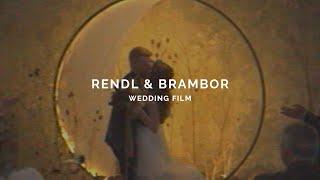 Rendl & Brambor / wedding