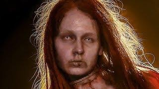 Paranormalne doświadczenia / Haunted (2018) - RECENZJA