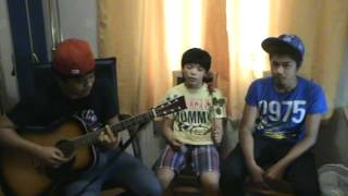 The Mom Song - Big Time Rush PaoTanSon Cover