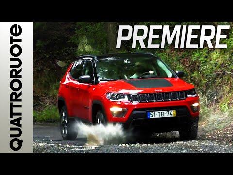 Fiat 500x test drive e prime impressioni da by for 500x hdmotori
