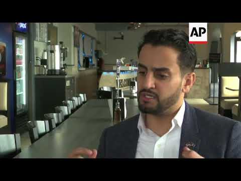 Is US ready for 1st Muslim Governor?