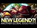 NEW LEGEND?! COLOSSEUM BATCH!!! (One Piece Treasure Cruise - Global)