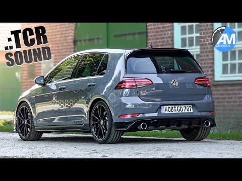 2019 VW GTI TCR (290hp) - Pure SOUND💥
