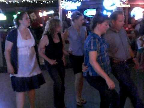 Texas Style Cotton Eye Joe aka: The Bullshit Song the Original Way