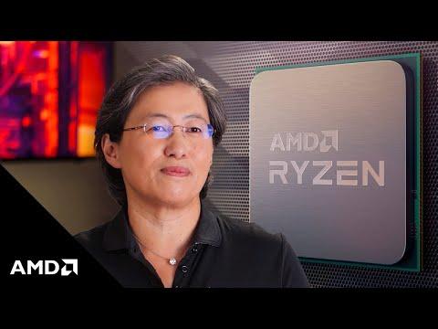 AMD Ryzen™ Momentum