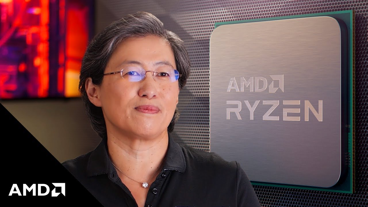 Consumer Zen 3 Cpus Are Launching This Year Confirms Amd