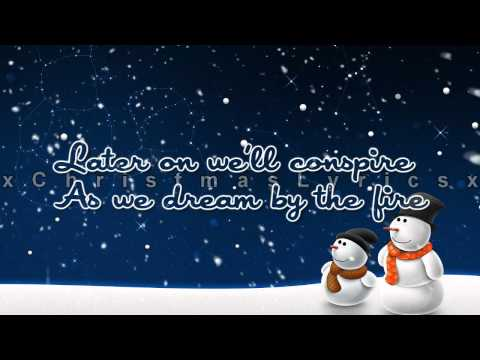 Elvis Presley - Winter Wonderland Lyrics